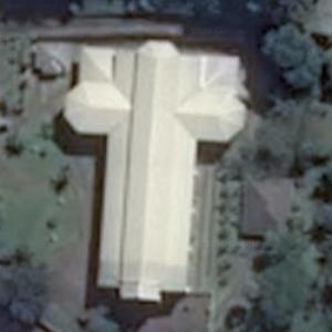 Immaculate Conception Cathedral (Google Maps)