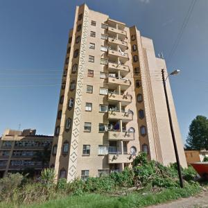 Mona Residence (tallest building in Swaziland) (StreetView)