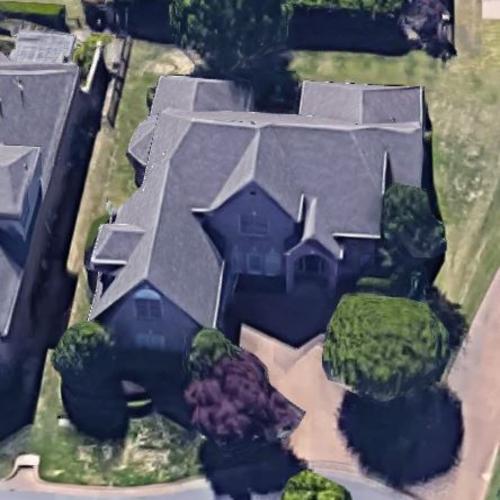 Foto: huis/woning van in Millington, Tennessee