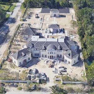 Carlos Silva's House (Google Maps)