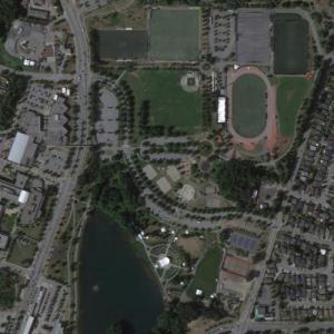 Town Centre Park (Google Maps)