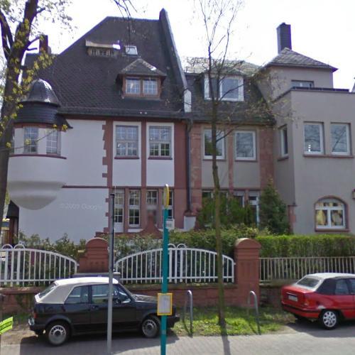 Pak Mission Frankfurt