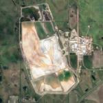 Nutrien Cory Potash Mine