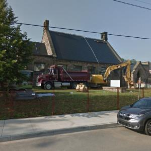 The Church Brewing Company (StreetView)