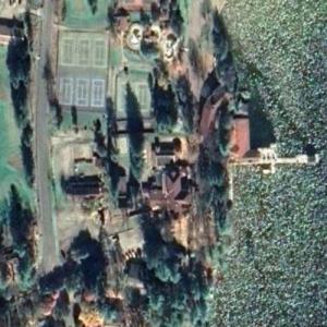 Clevelands House (Google Maps)