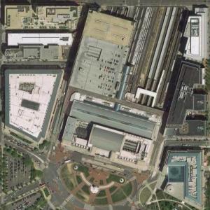 Union Station (Google Maps)