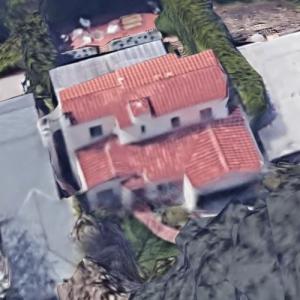 Jonathan Taylor Thomas' House (Google Maps)