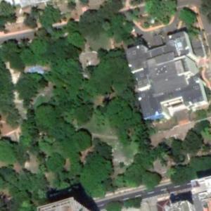 Plaza de la Cultura (Google Maps)