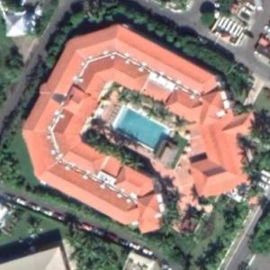 Vh Gran Ventana Beach Resort (Google Maps)