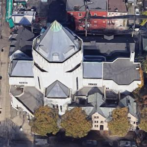 St. James Anglican Church (Google Maps)