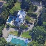 Harlan Coben's House