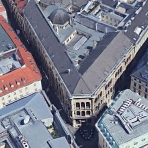 Café Central (Google Maps)