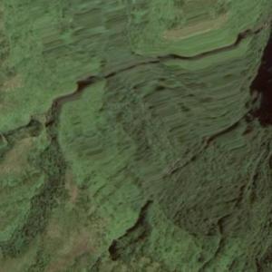 Waihilau Falls (Google Maps)