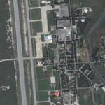 Cigli Air Base (Google Maps)