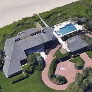 'E. Cohen House' by Norman Jaffe (Google Maps)