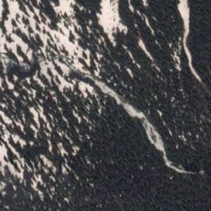 Gold Creek Falls (Google Maps)