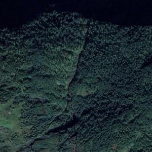 Kveäfossen (Google Maps)