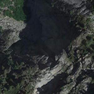 Sentinel Fall (Google Maps)