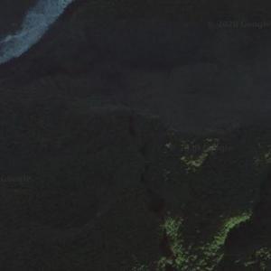 Wailele Falls (Google Maps)
