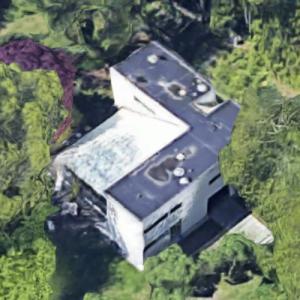 'Berman House' by Gelardin Bruner Cott (Google Maps)