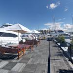 Rushcutters Bay Marina