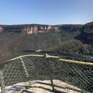 Pulpit Rock Lookout (StreetView)