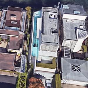 'Shaw House' by Patkau Architects (Google Maps)