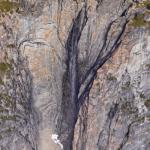 Ribbon Fall (tallest uninterrupted waterfall in America)