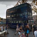 Knight Bus - Harry Potter