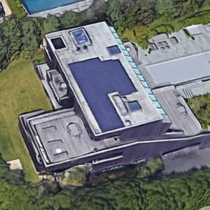 'Goldman House' by Norman Jaffe (Google Maps)