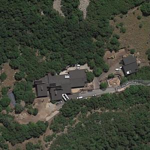 Post Malone's House (Google Maps)