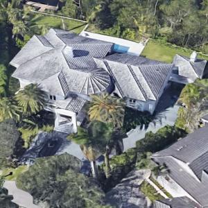 Carlos Bonzon's House (Google Maps)