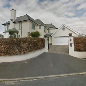 Tyson Fury's house (StreetView)