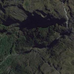 Bowmar Falls (Google Maps)