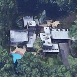 'Karram House' by Norman Jaffe (Google Maps)