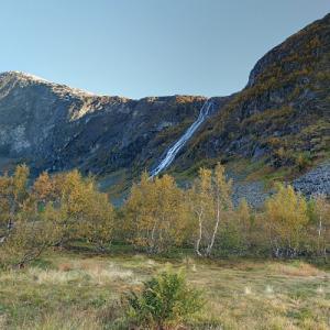 Stølsmaradalsfossen (StreetView)
