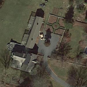 Prince Alexander-Georg von Auersperg's House (Google Maps)