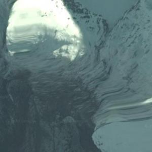 Korako Falls (Google Maps)