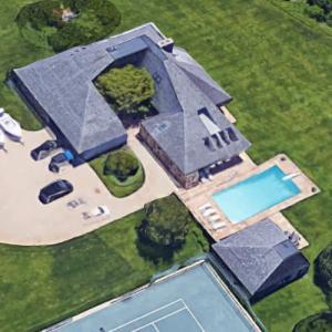 'Gruss House' by Norman Jaffe (Google Maps)
