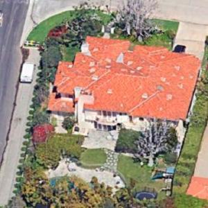 Michael Green's House (Google Maps)