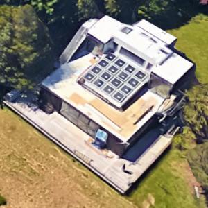 'Bennett House' by Ward Bennett (Google Maps)