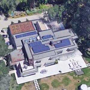 'Martin House' by Joseph Esherick (Google Maps)