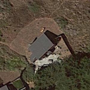 'Esherick House' by Joseph Esherick (Google Maps)