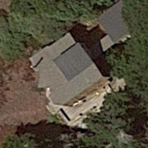 'Hedgerow House #1' by Joseph Esherick (Google Maps)