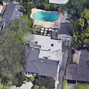 Melissa McCarthy's House (Google Maps)