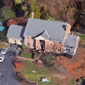Deborah Birx's House (Google Maps)
