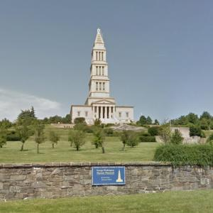George Washington Masonic National Memorial street view (StreetView)
