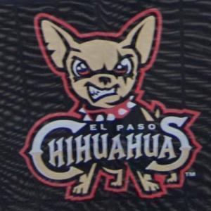 El Paso Chihuahuas (StreetView)
