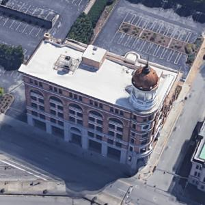 Dome Building (Google Maps)