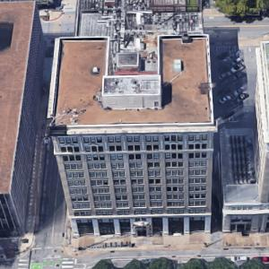 'James Building' by R. H. Hunt (Google Maps)
